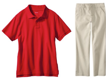 Target Coupon Code School Uniforms As Low As 700 Each Living