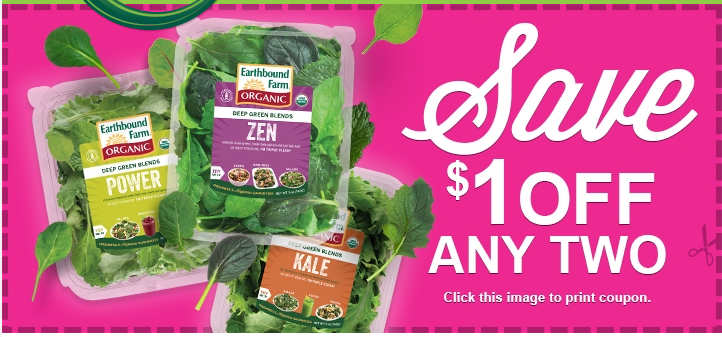Earthbound Dog Food Coupons