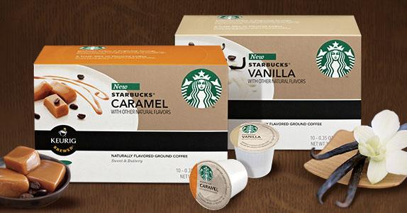 Free sample peet's coffee k-cups raising whasians.