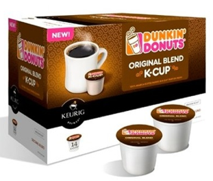 Dunkin Donuts K Cups Coupon 200 off Dunkin Donuts Coupons
