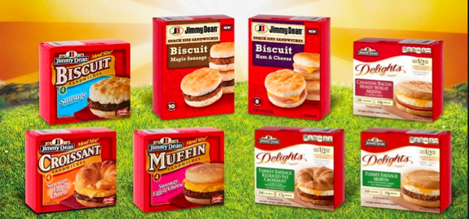 Jimmy Dean Coupon 1 00 Off Jimmy Dean Coupon Living