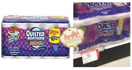 Target Quilted Northern Toilet Paper Deal - Better than Stock Up ... : target quilted northern - Adamdwight.com