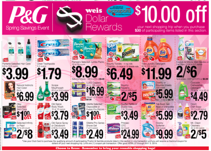 Www proctor and gamble coupons gold coast and casino las vegas