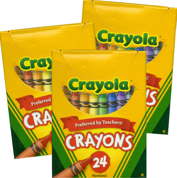 crayola coupon crayola crayons 24 count only 0 25 at toys r us