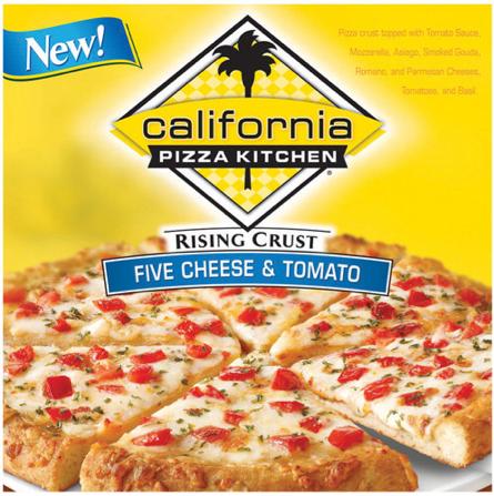 California Pizza Kitchen Coupon