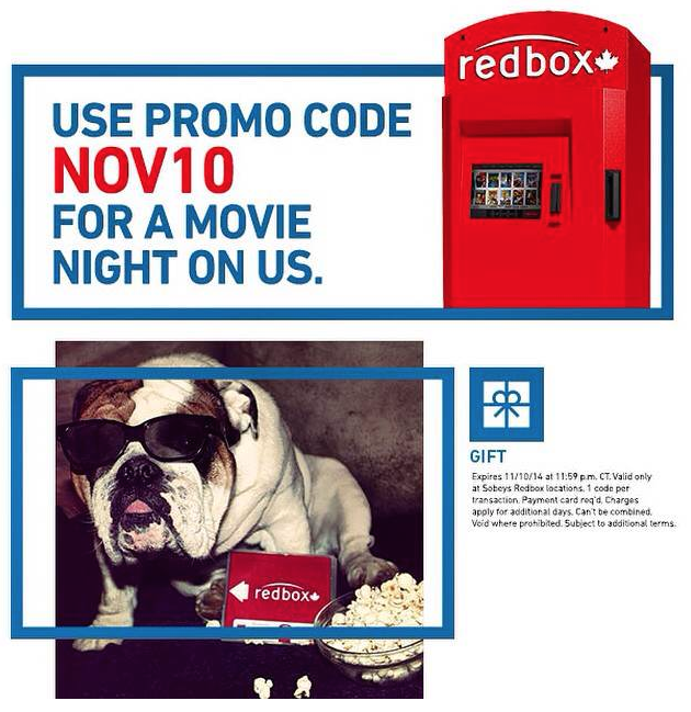 redboxs strategy in the movie rental Get a free one-night movie rental from redbox with code spnsv9, good through wednesday, dec 2 rentals are normally $1 a night from redboxes, which you can find in chain grocery and drug stores stay in the loop get breaking news and big stories on your desktop.