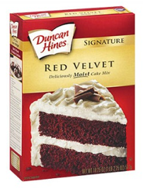 Where To Get Red Velvet Cake In New Jersey