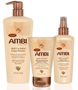 FREE Ambi Cleansing Bar at Wal...