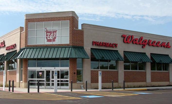 Walgreens Stores Closing 200 Drug Stores Closingliving