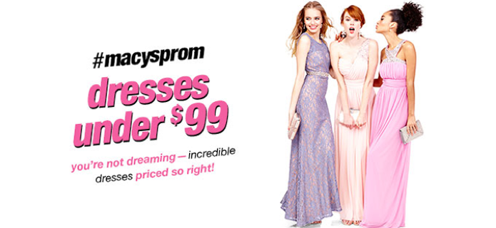 Prom Dress DealsLiving Rich With Coupons®
