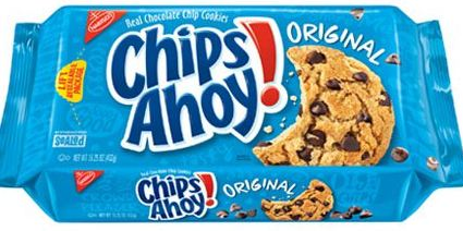 Chips Ahoy Coupon - Better Than FREE at Weis!Living Rich