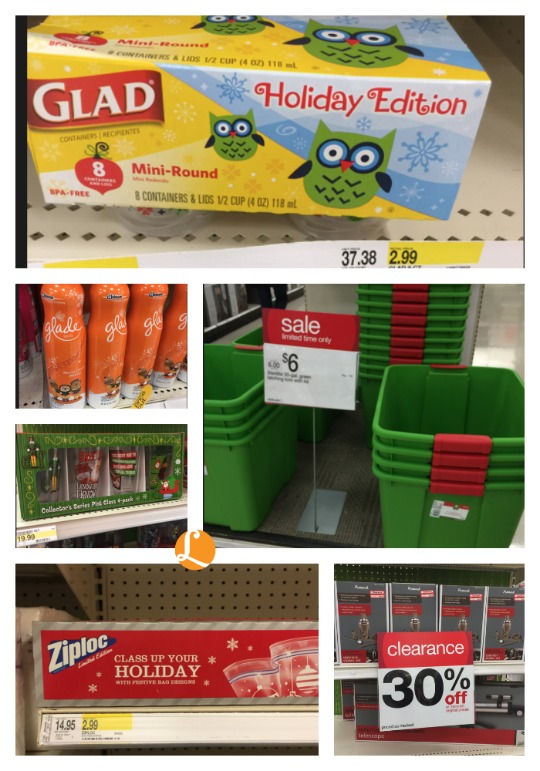 target clearance 2 - Target Christmas Clearance Schedule