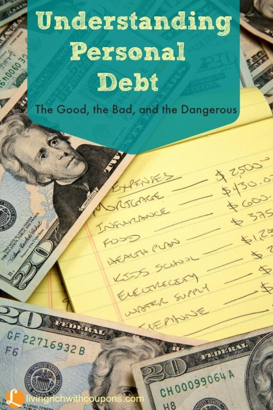 Understanding Personal Debt