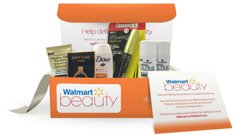 coupons for beauty products at walmart