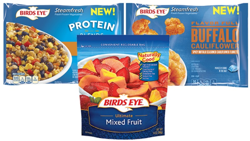 Birds Eye Coupon 0 33 At Shoprite 6 28 Living Rich With Coupons 174