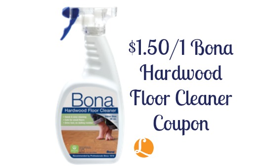 bona coupon bona hardwood floor cleaner living rich with coupons