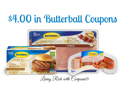 It's just a photo of Monster Butterball Coupons Turkey Printable