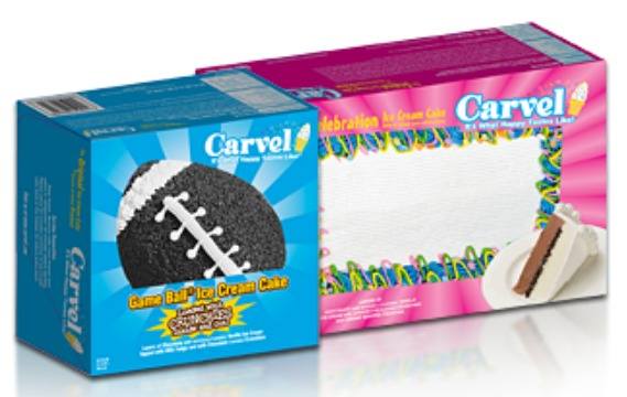 New 5 1 Ice Cream Cake Carvel Cakes As Low 99 At Rite