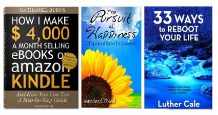 Free Kindle Books 2/21 - Top Free Kindle eBooks available on