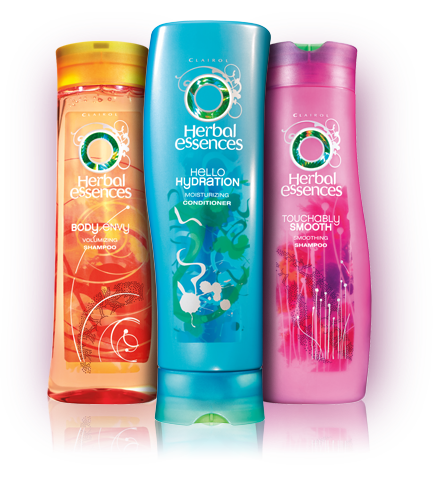 Contact Us | Herbal Essences