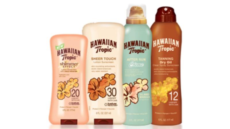 Hawaiian Tropic Coupon 1 1 Hawaiian Tropic Couponliving
