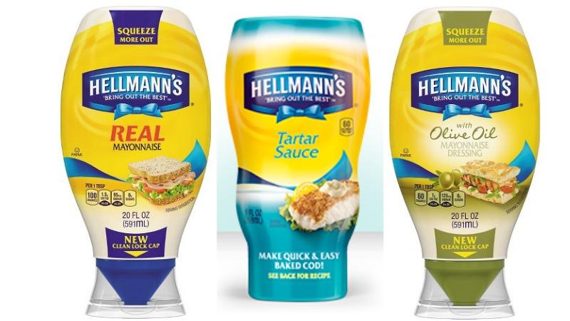 hellmans mayo coupons