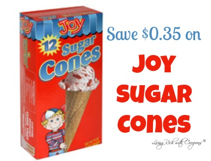 amazoncom joy cone 24count ice cream cups 35oz 2 pack - 300×300