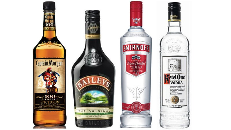 Liquor Coupons - Save $14Living Rich With Coupons®