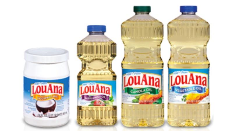 louana oil