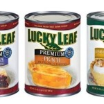 Lucky Leaf Pie Filling & Toppings only $2 at Stop & Shop, Giant, and Giant/Martin