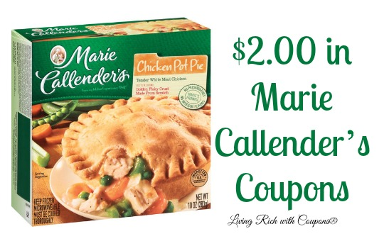 graphic regarding Marie Callender Coupons Printable identified as Marie Callenders Coupon - 2 Refreshing Marie Callenders Coupon codes