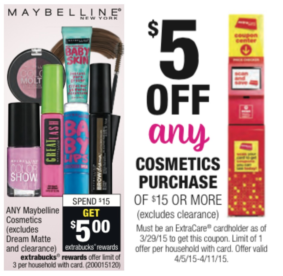 Cosmetics at Walgreens. Makeup brings out the beauty of your facial features while concealing imperfections, so you can put your best face forward.