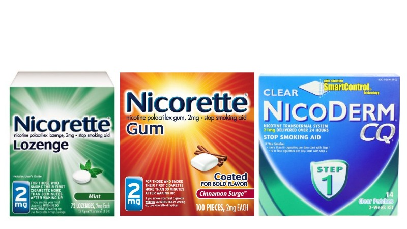 image regarding Nicorette Printable Coupon known as Nicorette Coupon - Preserve $10.00Residing Prosperous With Coupons®