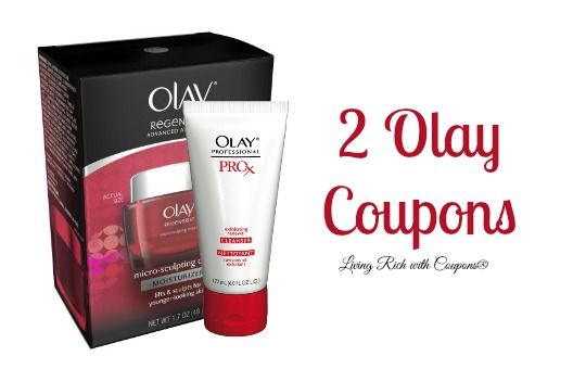 photo relating to Olay Printable Coupons named Olay Discount codes - More than $4.00 within just Fresh Olay Discount coupons -Residing Wealthy