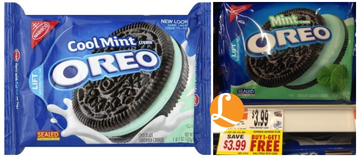Oreo Coupon 60 Off At Big Y This Week Living Rich With