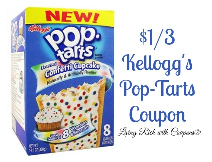 pop tarts essay In addition, the intervention would improve the presence of the product in the market in addition, the company should shift its attention to the social media.