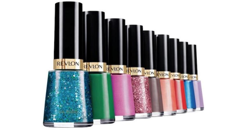 Лак для ногтей revlon предлагается в широком выборе модных, стойких цветов.