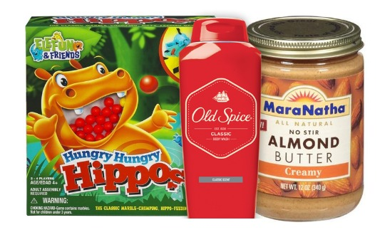 photo relating to Old Spice Printable Coupon identified as Contemporary Printable Discount codes - Earlier mentioned $25: Hasbro, Aged Spice