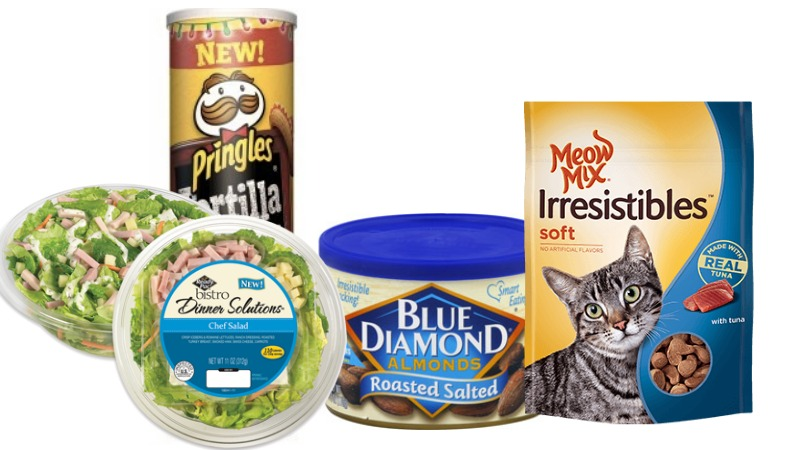 image regarding Pringles Printable Coupons named Fresh new Printable Coupon codes - About $25 Like Pringles, Blue