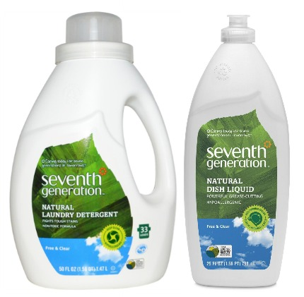 photograph relating to Seventh Generation Printable Coupons identified as 7th Manufacturing Coupon codes - Preserve $3.00 within just Coupon codes -Residing
