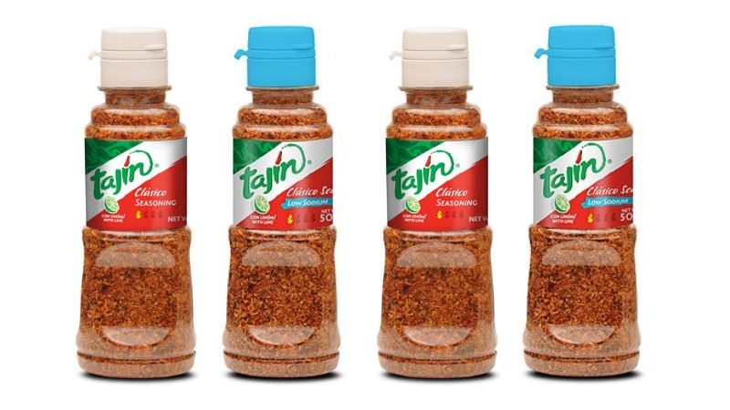 Tajin Coupon - $0.50 off Tajin seasoning Coupon -Living Rich With ...
