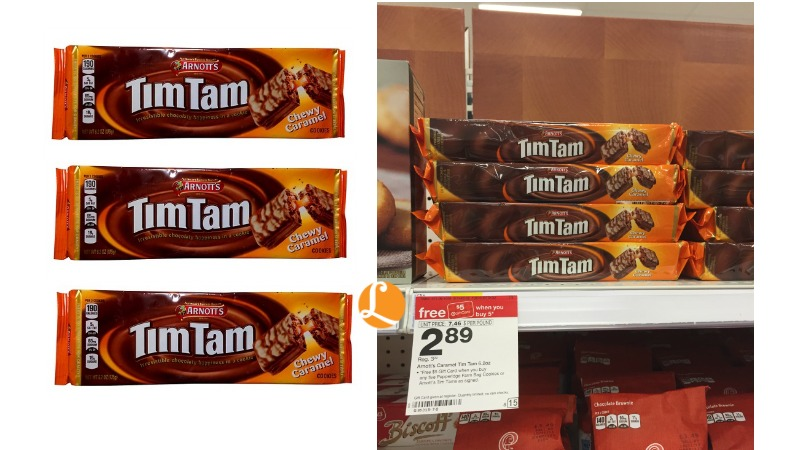 tim tam cookies coupon