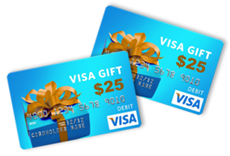Visa Gift Card Giant Food Stores